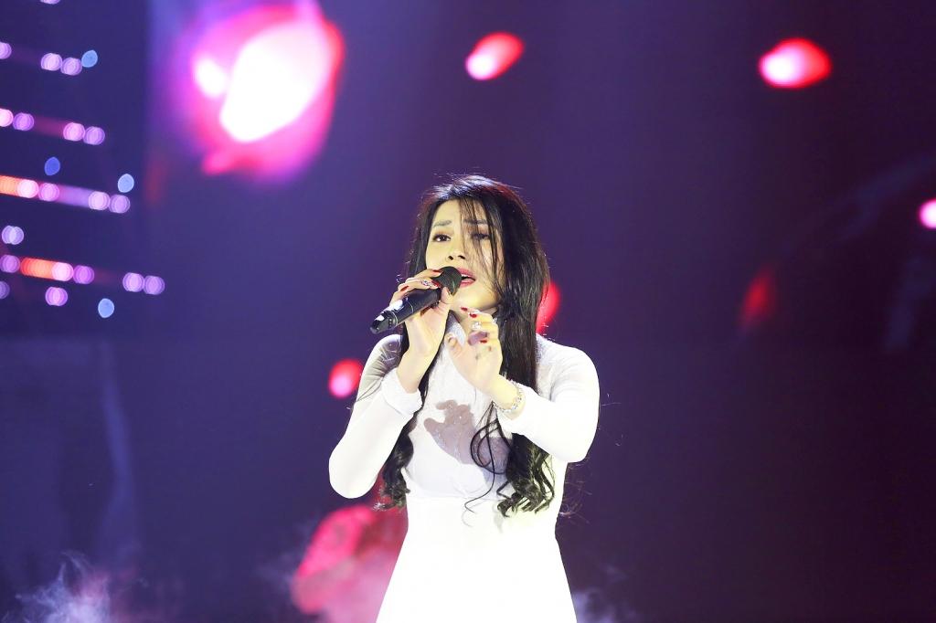 lily chen loi nguoc dong dung nhat bang tinh bolero tap 4