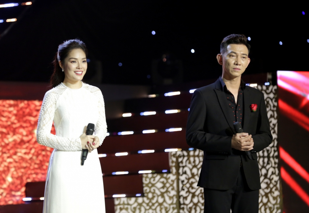 duong cam lynh chia tay tinh bolero 2019