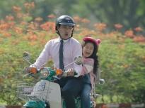 Diễn viên nhí Ngân Chi khiến Kiều Minh Tuấn khóc hết nước mắt trong 'Nắng 3 - Lời hứa của cha'