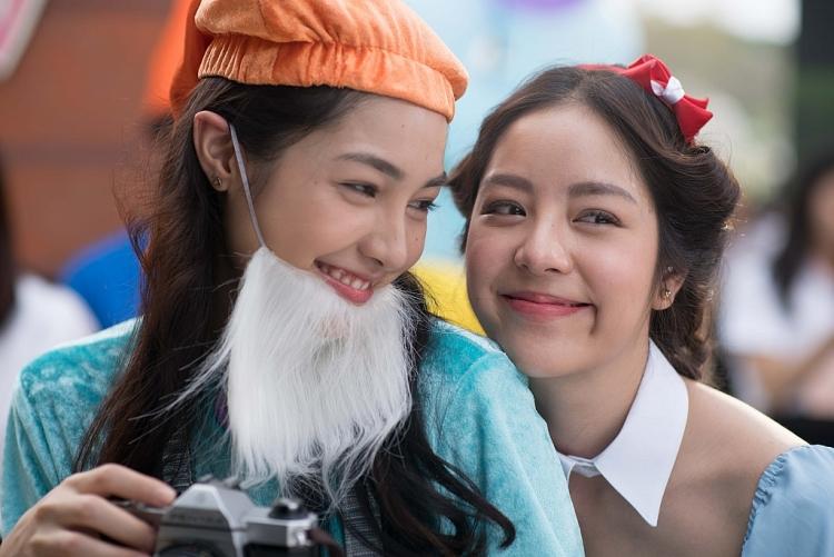 con mua tinh dau phien ban remake cua the classic hua hen pha dao phong ve viet