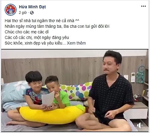 lam tho tang vo lam vy da hua minh dat gay bat ngo khi debut 2 tho si dac biet