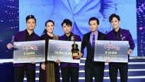 Ngọc Phụng giành giải Quán quân 'Solo cùng Bolero' mùa 6