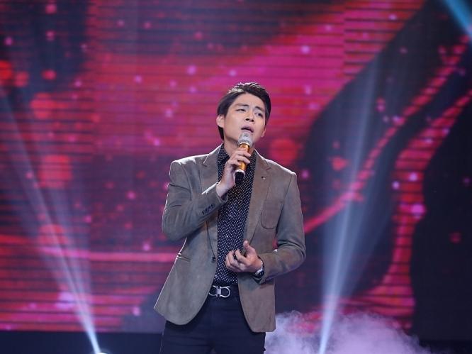 Tuấn Kha - Em trai ca sĩ Lân Nhã đốn tim khán giả bằng giọng hát ấn tượng