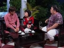 Việt Hương cầu cứu Công Ninh để chữa trị thoái hóaxương khớp