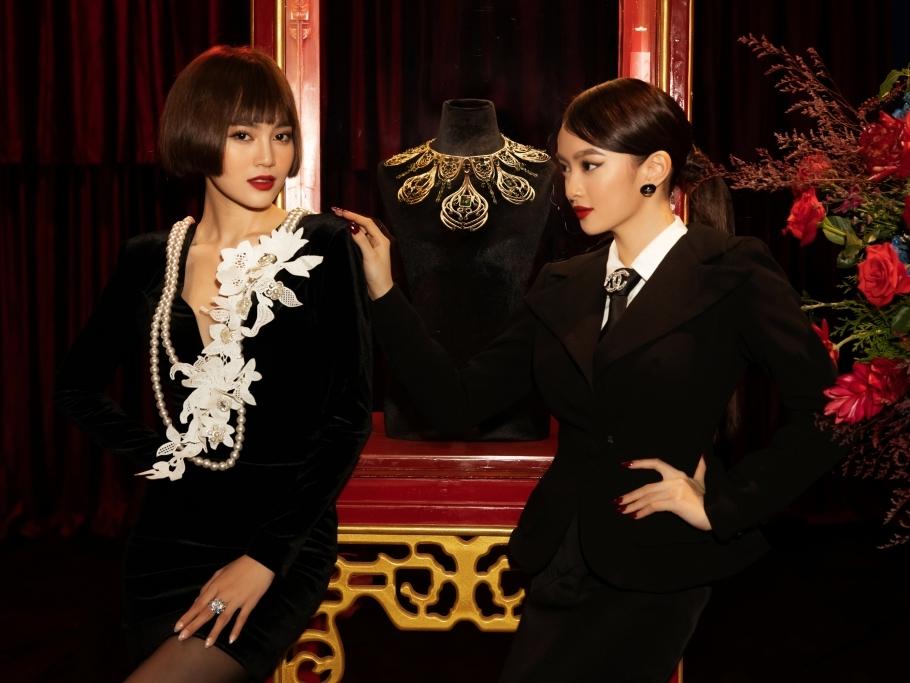 'Gái già lắm chiêu V' hé lộ nhiều tình tiết mới đầy bất ngờ giữa Lan Ngọc và Kaity Nguyễn