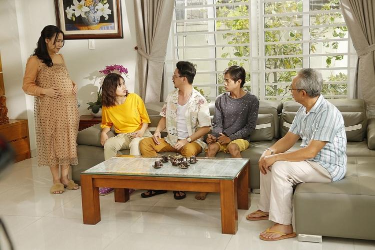 'Kiếm chồng cho mẹ chồng': Khi nàng dâu tung chiêu 'xử lý' ba bà mẹ chồng