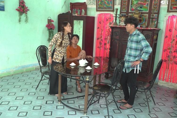'Về nhà ăn Tết' tập 6: Hồ Bích Trâm, Quách Ngọc Tuyên 'lộ' quá khứ từng hẹn hò