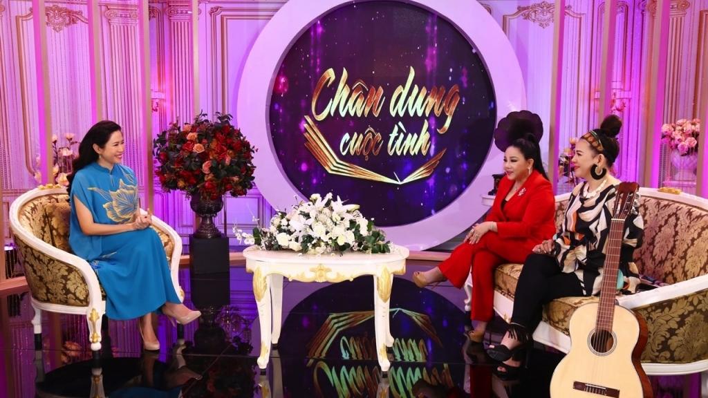 'Chân dung cuộc tình': Nhạc sĩ Thanh Tùng 'đa tình' nhưng rất chung thủy