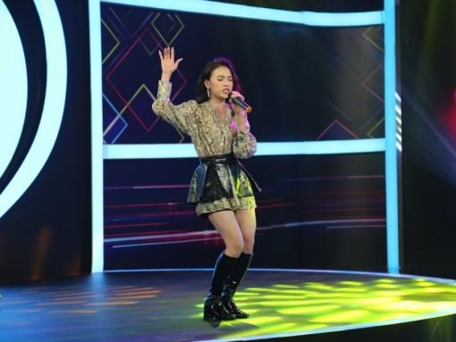 'Tần số tình yêu': Nữ chính bắn rap 'Thiên đàng' Wowy cực chất, khiến dàn trai đẹp phát cuồng