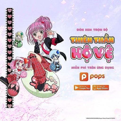 2 bộ Anime siêu thực khiến người xem 'cười sái quai hàm'