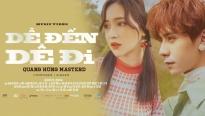 Hot Youtuber của Thái Lan 'khoái' nhạc Việt 'Dễ đến dễ đi' đến độ đầu tư luôn 1 MV parody