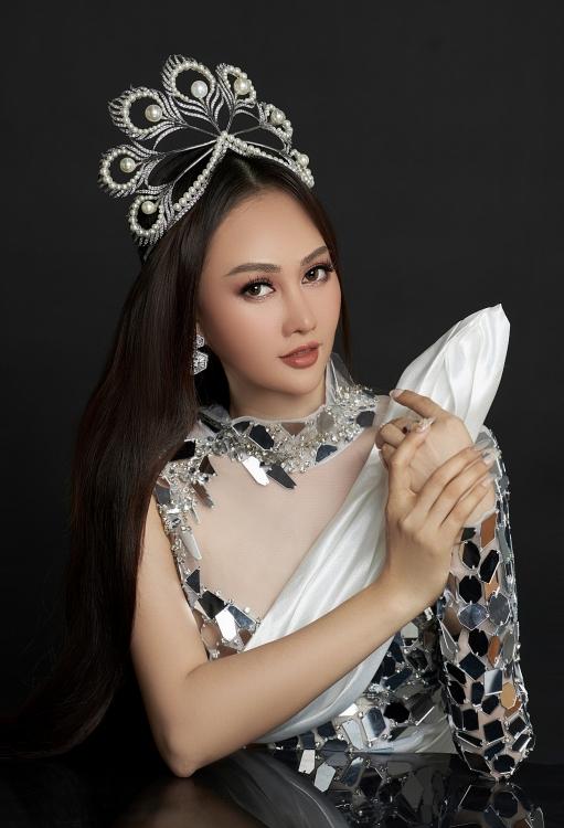 MC Phạm Kim Duyên quyến rũ, mặn mà sau 1 năm chữa bệnh trầm cảm