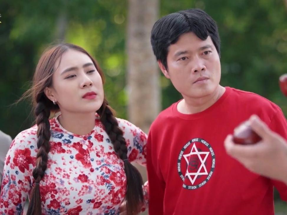 'Về nhà ăn Tết' tập 7: Ngân Quỳnh nổi giận khi biết Hồ Bích Trâm, Khương Dừa chọn nhà mình để trốn nợ xã hội