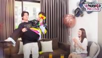'Hot mom 9x' Thanh Trần ghen tỵ với màn thả 'cẩu lương' từ Cody - Đỗ Hoàng Dương