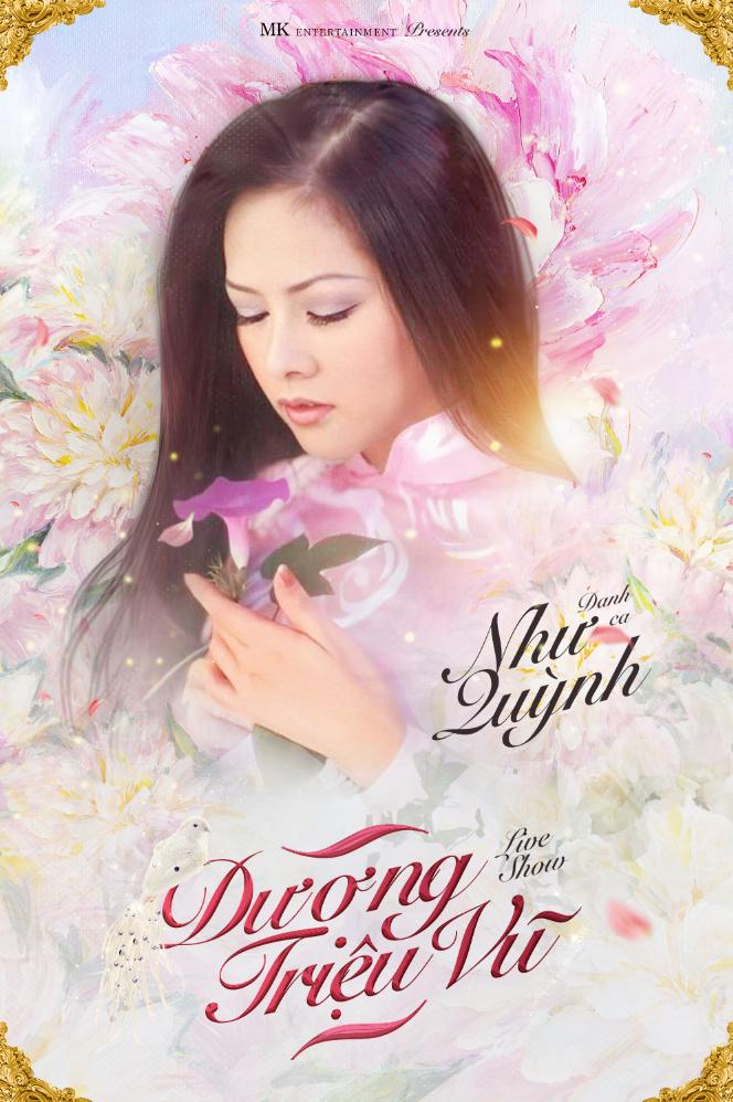 Danh ca Như Quỳnh sẽ xuất hiện tại liveshow 'khủng' của Dương Triệu Vũ