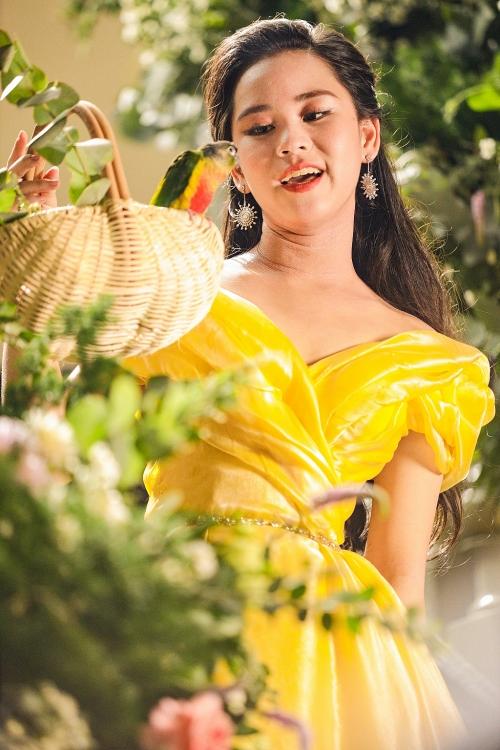 Hoa hậu nhí Bella Vũ đánh dấu bước trưởng thành với MV 'Ta liệu thành đôi'