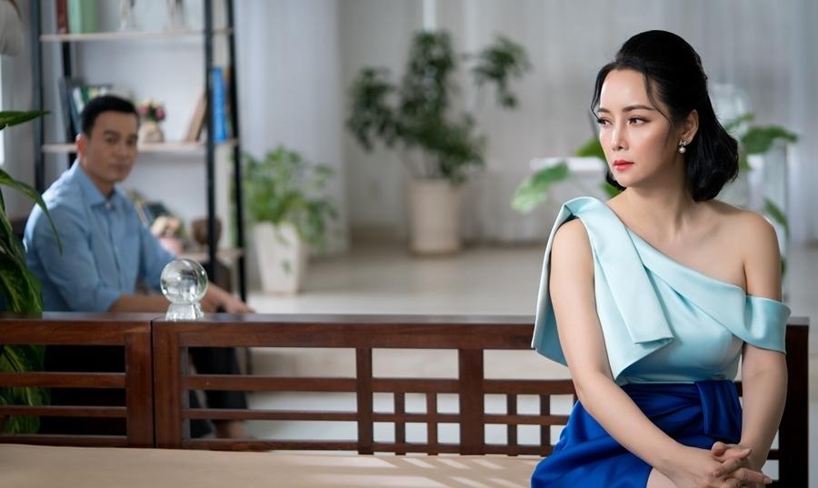 Mai Thu Huyền bất ngờ tái xuất cùng Jimmy Lãm Phạm trong MV mới về tình yêu