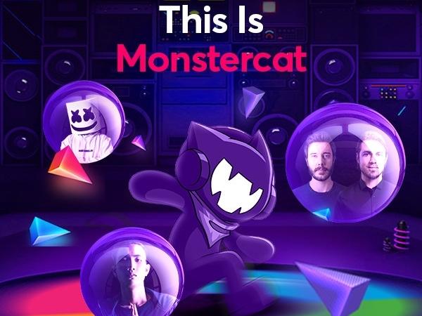 Nghe nhạc Marshmello và loạt hit EDM có bản quyền trên Zing MP3