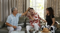 Nghệ sĩ Trung Dân và vai diễn 'đặc biệt' trong 'Kiếm chồng cho mẹ chồng'