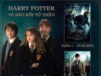 'Harry Potter' tái ngộ khán giả Việt sau 10 năm