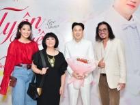 Thừa thắng xông lên, Dương Triệu Vũ thực hiện tiếp liveshow 'Uyên Uyển' tại Top 2 khách sạn đẹp nhất Đông Nam Á