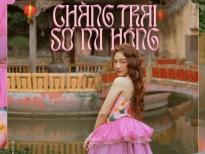 Tân binh 'Hoa sen' Hoàng Duyên: Mới hơn 2 ngày đã thu hút hơn 2,5 triệu lượt xem dù chưa chính thức quảng bá MV