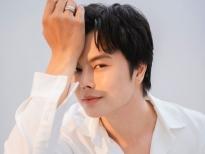 Chàng 'kép đẹp' Võ Minh Lâm tung bộ ảnh thời trang 'cực chất'