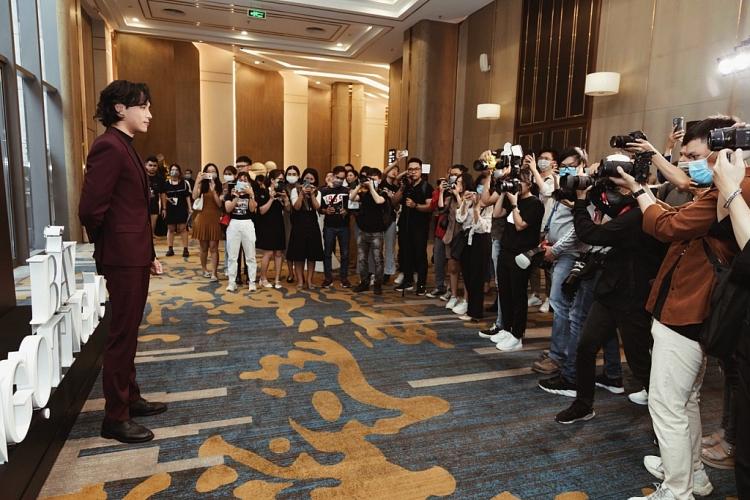 Thuận Nguyễn: 'Điều tôi muốn PR là năng lực diễn xuất chứ không phải một tấm hình xuống sắc'