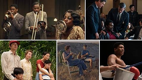 Tiếp nối thành công của 'Parasite', 'Minari' nhận được 6 đề cử Oscars ở các hạng mục lớn