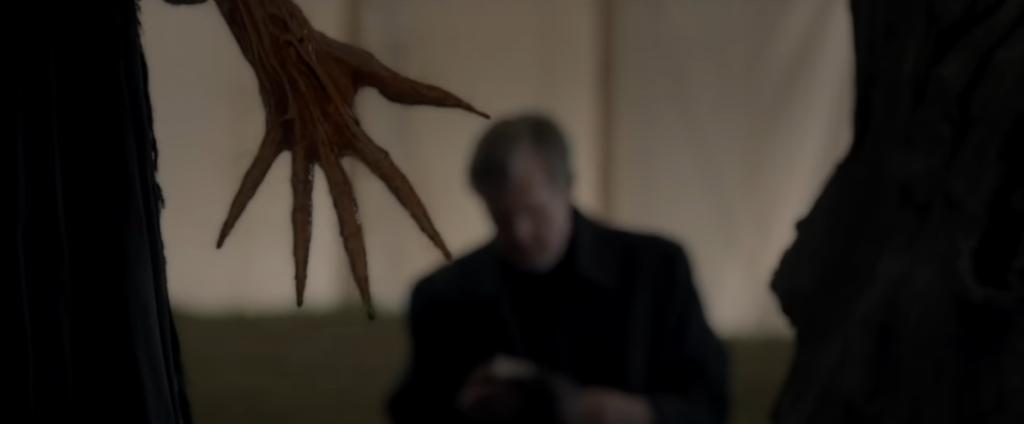 Nhà sản xuất 'Don't Breathe' tái xuất với phim kinh dị ghê rợn 'Ấn quỷ'