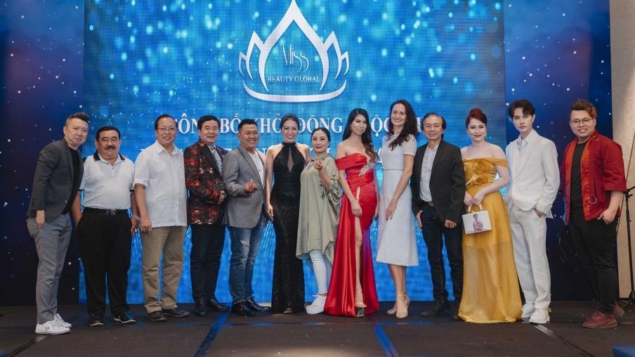 Cuộc thi 'Hoa hậu sắc đẹp Việt Nam toàn cầu 2021' dự kiến tổ chức tại Singapore