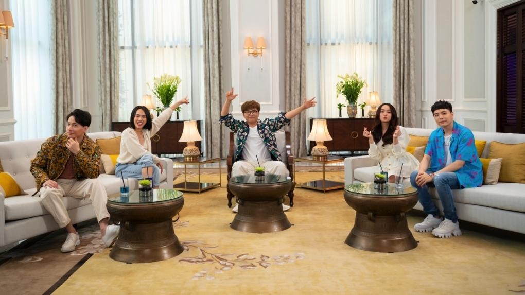 Loạt idol 'mặn như muối' đổ bộ show 'Ăn đi rồi kể' khiến fan 'xỉu up, xỉu down'