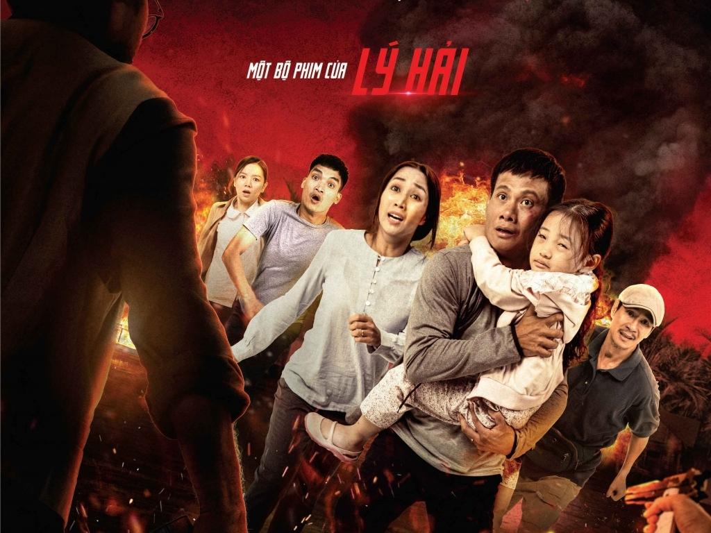 Top 12 phim điện ảnh nửa cuối tháng 3 và 4/2021 được CGV phát hành trên toàn quốc