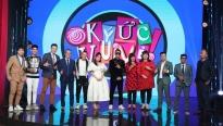 Hóa thân thành MC Lại Văn Sâm, Wowy vô tình tiết lộ luôn kịch bản