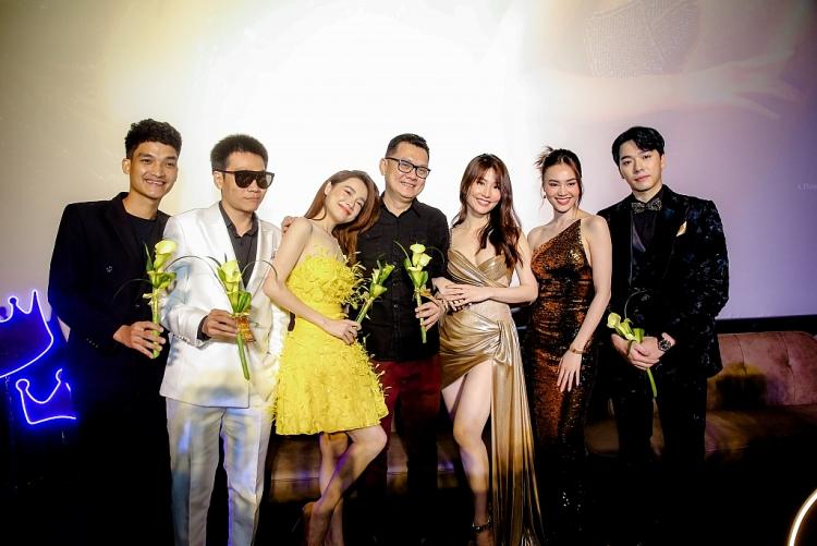 Hải Nam: Chàng hotboy gameshow 'mất ăn mất ngủ' khi đóng cặp cùng Ninh Dương Lan Ngọc