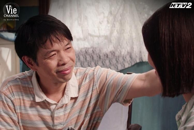 'Cây táo nở hoa': Thái Hòa trở thành người chồng gây 'ấm ức' trên màn ảnh nhỏ, khán giả vừa giận vừa thương
