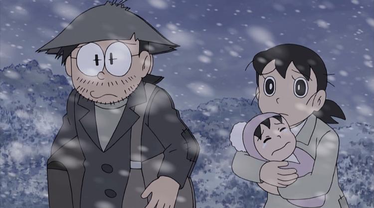 'Doraemon' mùa 9 sẽ xuất hiện nhiều bảo bối mới lạ