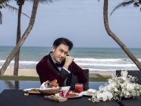 Dương Triệu Vũ làm liveshow mong muốn thúc đẩy du lịch Hội An