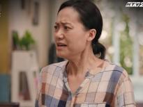 'Cây táo nở hoa': Hồng Ánh khóc đến... nhức đầu vì vai Hạnh