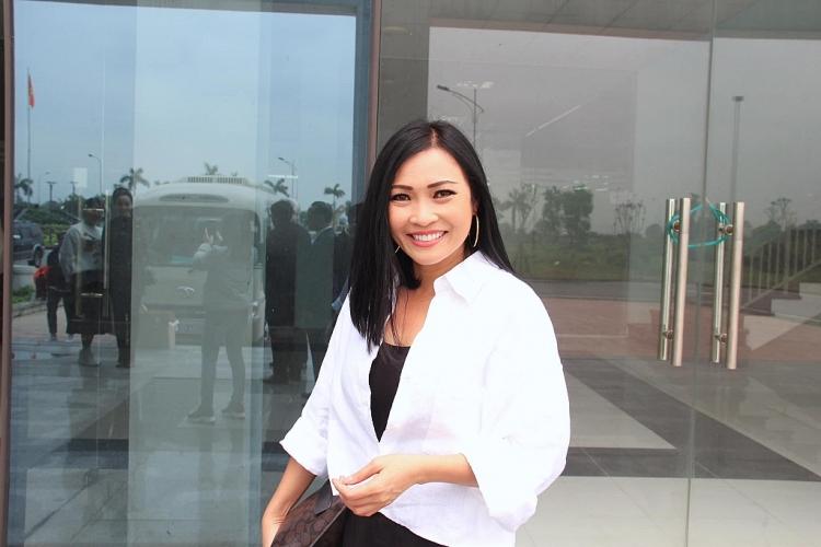 Dù chưa phát hành, Phương Thanh đã 'lỡ miệng' tiết lộ về nhân vật Tú bà trong 'Kiều'