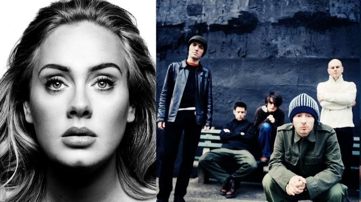 Cơ hội thưởng thức miễn phí nhạc của Adele và loạt nghệ sĩ quốc tế trên Zing MP3