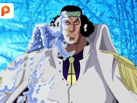 Điểm mặt 5 đối thủ đáng gờm của thuyền trưởng Luffy Mũ Rơm trong 'One Piece'