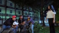 'Xóm đụng chuyện': Ngô Phương Anh bị kẻ biến thái tống tiền, dọa tung clip 'nóng'