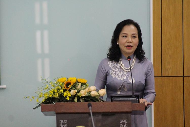 Lễ ký kết hợp tác chiến lược giữa Hiệp hội Xúc tiến phát triển Điện ảnh Việt Nam và Viện Ngôn ngữ quốc tế học thuộc trường Đại học Kinh tế TP.HCM