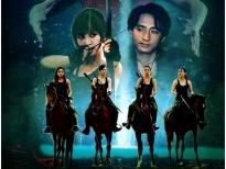 Đạo diễn Vĩnh Khương tái xuất với 'Biệt đội hotgirl'