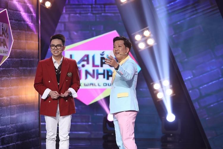 'Lạ lắm à nha': Trường Giang tiết lộ kế hoạch ra MV riêng với dàn cast cực hút fan