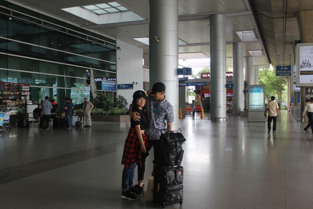 quang dang sang malaysia tham gia influence asia 2017