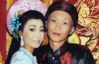 """Hà My được tình đầu Hoài Linh gửi tặng ca khúc """"10 năm tình cũ"""""""
