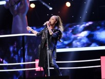 vong do van the voice 2017 da san sang