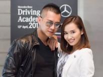 Nam vương Hải Quân vai kề vai cùng Lã Thanh Huyền dự buổi ra mắt phim 'Fast 8' tại Hà Nội